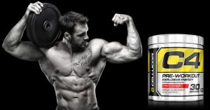 Cellucor C4 Pre Workout  Review – Supplement Market