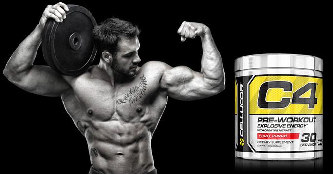 Cellucor C4 Pre Workout Review – Supplement Market