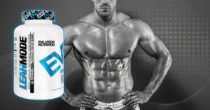 Evlution Nutrition LeanMode Fat Burner – Supplement Market