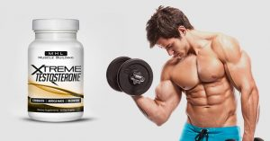 Xtreme Testosterone Review - Boost Testosterone Safely?
