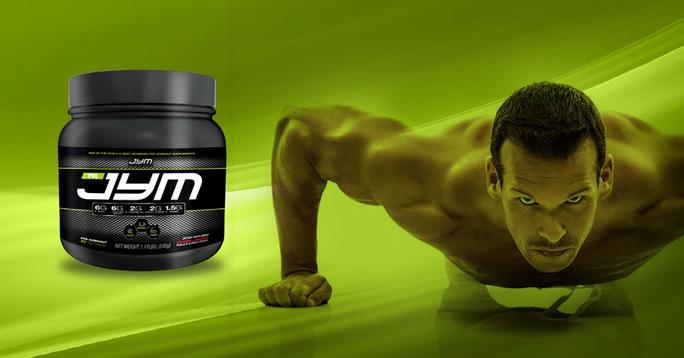 JYM Pre JYM Pre Workout Review – Supplement Market