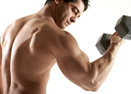 Increase testosterone levels