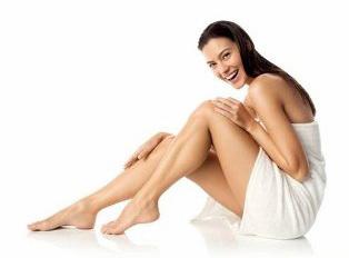 Skin care scrub