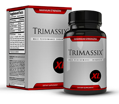 Trimassix Review – A Sex Life Enhancement Supplement You Won't Want to Stop Taking
