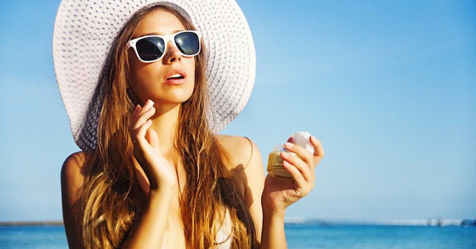 Is it Safe to Use Arbonne SPF 30 Sunscreen?