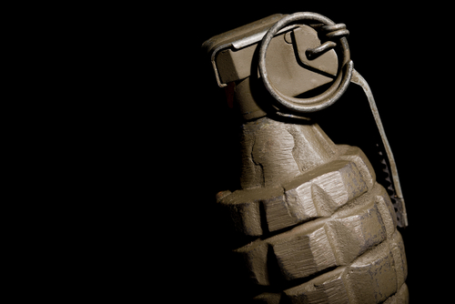 Grenade Thermo Detonator: Is this Product Genuine?