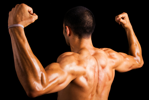 Build Broader Shoulders Fast With These Training Tips