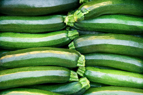Zucchini Is the Perfect Food for Summer-Here's Why You Should Be Eating More of It