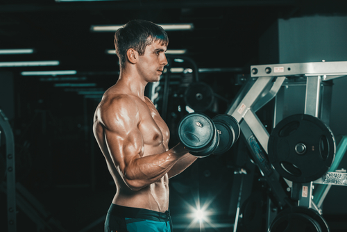 Review of the Product BPI Best Creatine