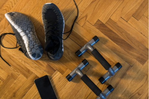 Fitness Goals You Have to Ditch Right Away