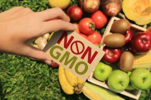 The Difference Between Organic and Non-GMO
