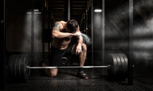 effects of testosterone on exercise