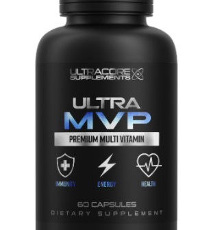 MVP Bottle new look