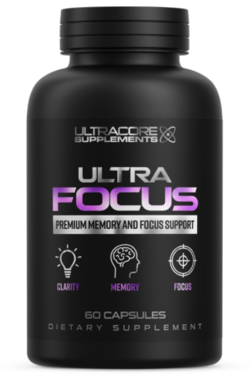 Everything You Need to Know About Nootropic Supplement: UltraCore Supplements Ultra Focus